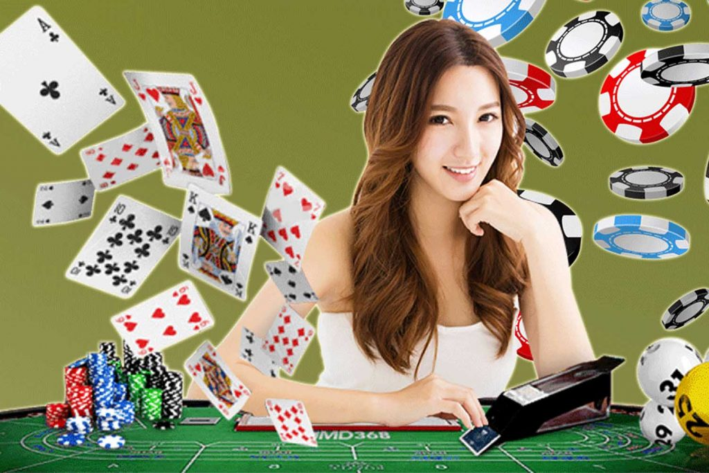 Leading Online Gambling Sites For Real Money