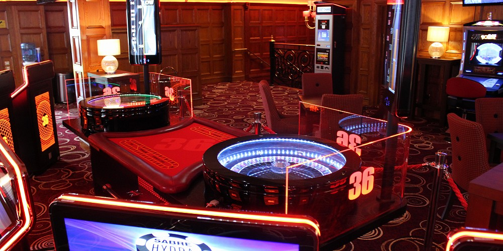 Online Casino Poker Is One Of The Most Famous Casino Betting
