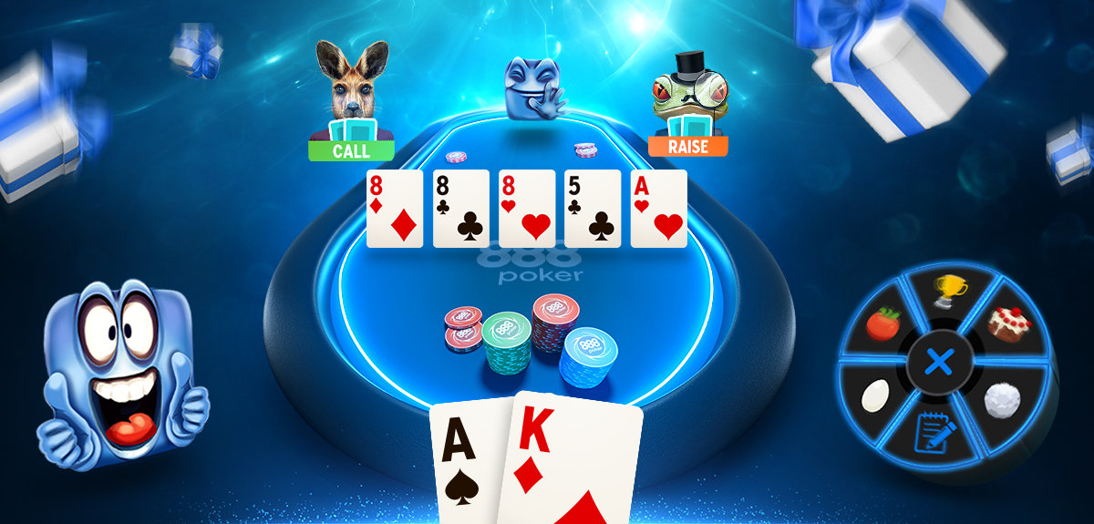 Reasons online poker is more lucrative than live poker