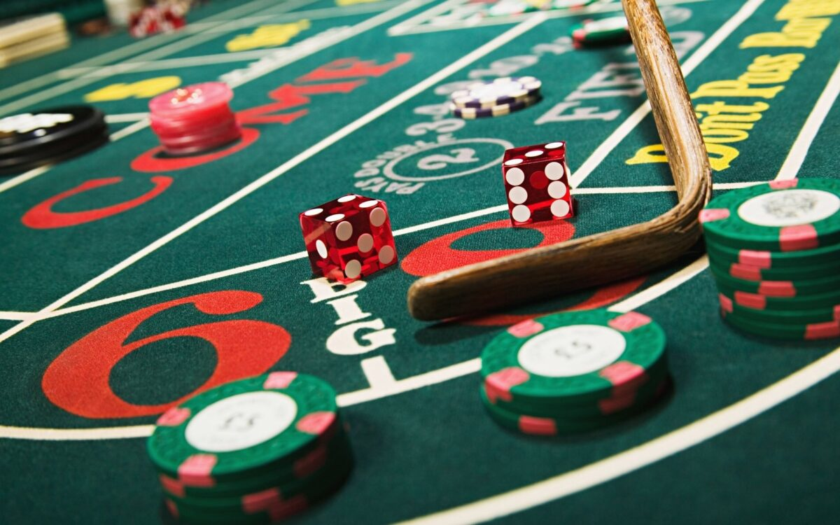 Life-Saving Tips On Online Casino