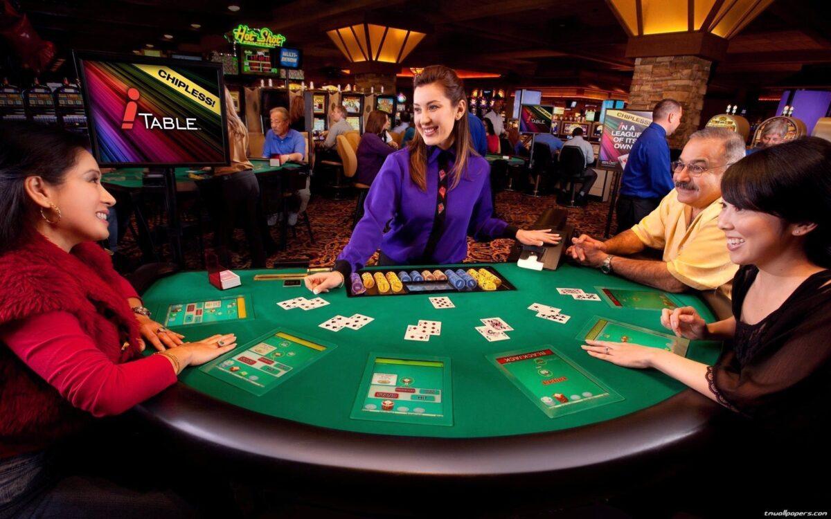 Casino – A Summary