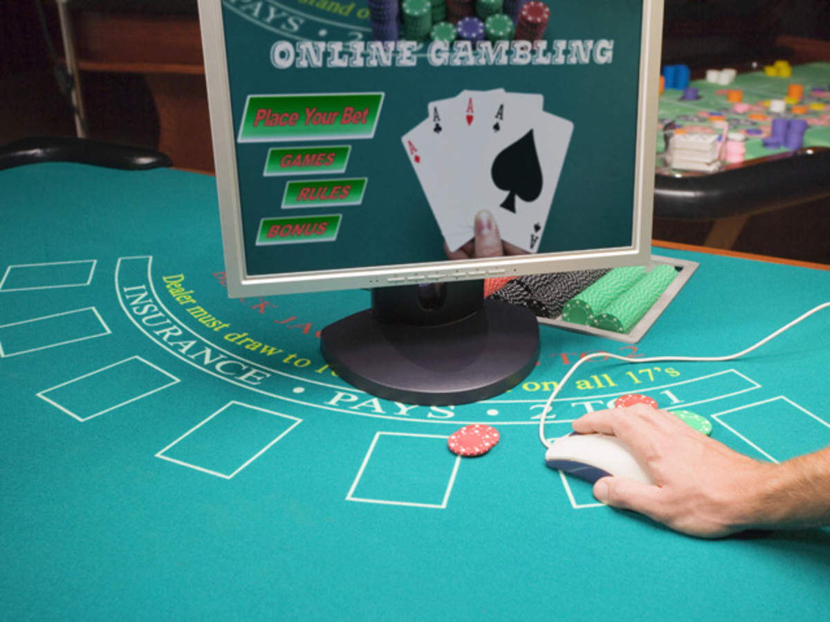 Efficient Ways To Obtain Even More Out Of Online Casino