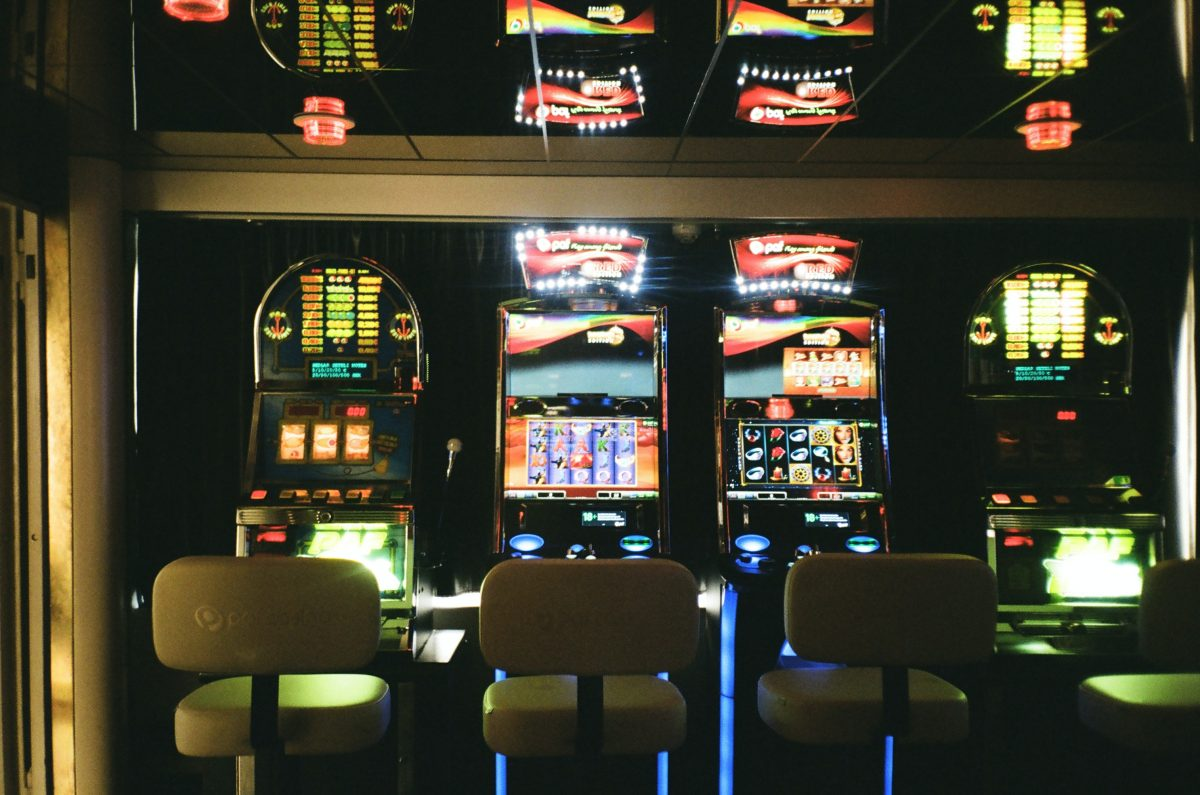 New Definitions About Online Casino You don't Usually Need To hear