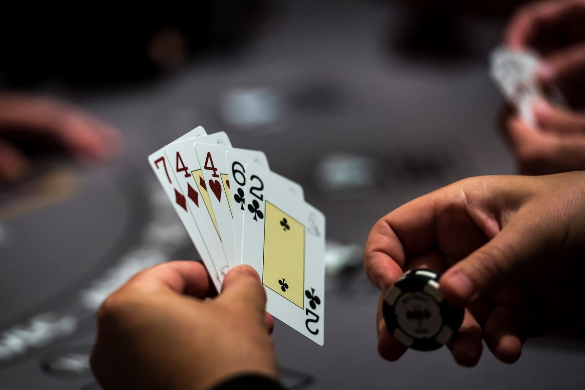 Online Casino – Pay Attention To those 10 Signals