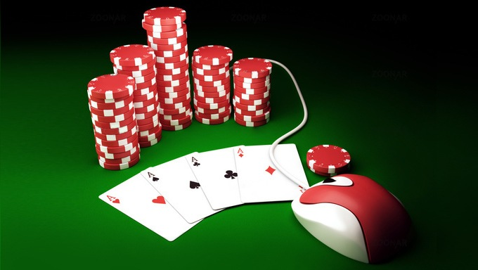 A Deadly Mistake Uncovered On Gambling And The Best Way To Avoid It