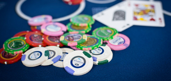 Facts Everyone Ought To Learn About Slot