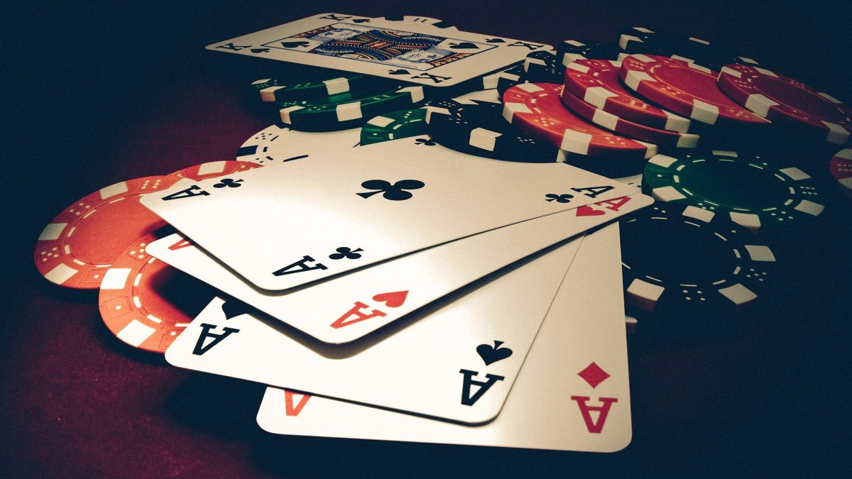 Online Casino – An In-Depth Analysis on What Works and What Doesn't