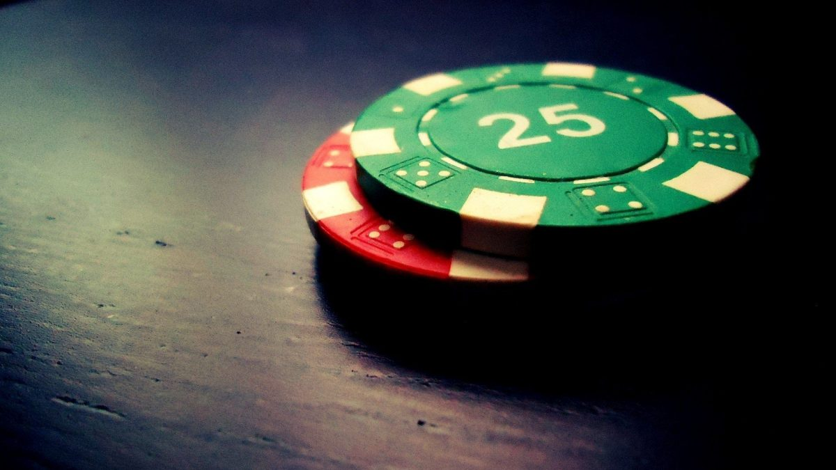 A Deadly Mistake Uncovered On Casino And The Best