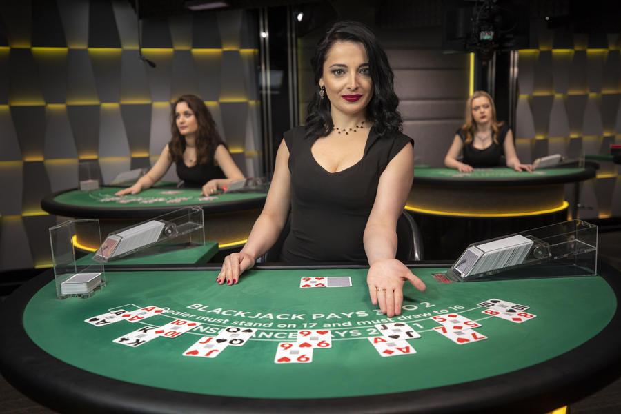 Seven Worst Casino Methods