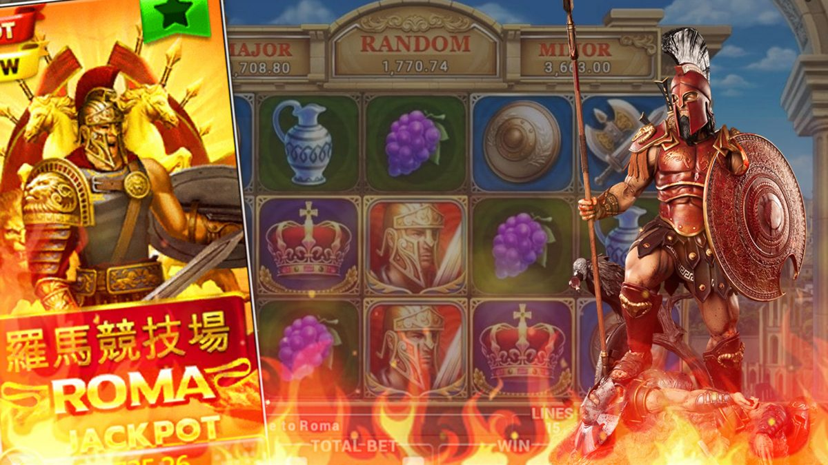 What are the reasons to play slot game?