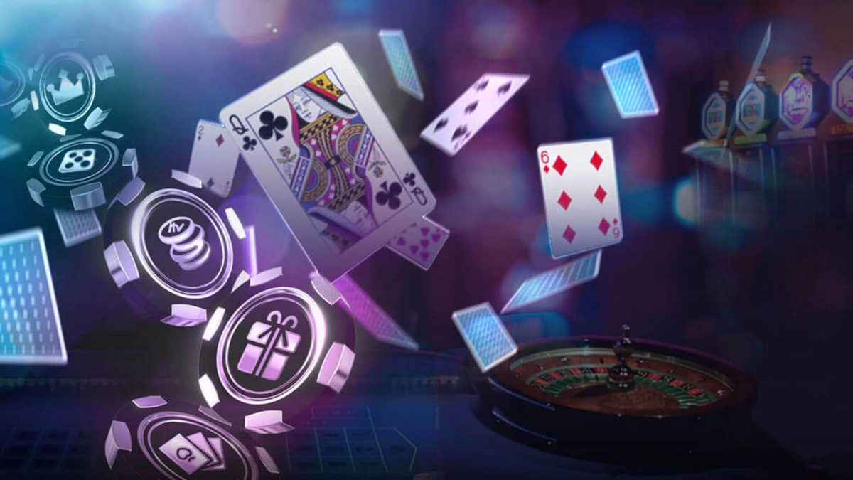 I Do Not Want To Spend A Lot of Time On Online Casino