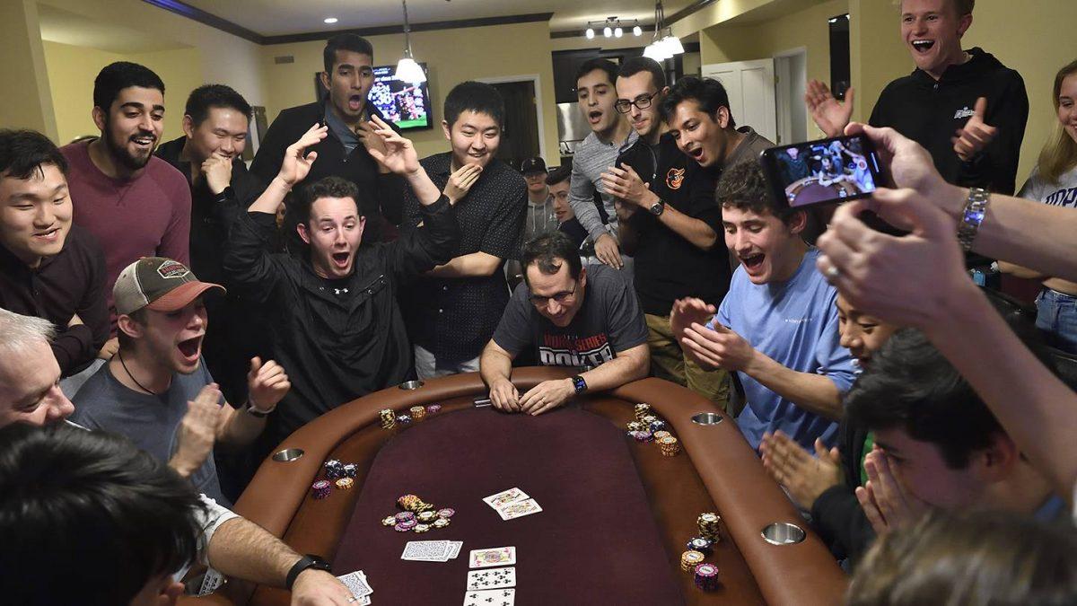 Top Gambling Choices