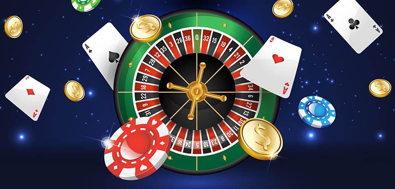 The Key For Online Gambling Revealed In 4 Easy Steps