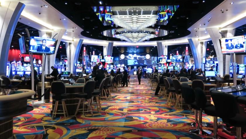 Casino The Samurai Way