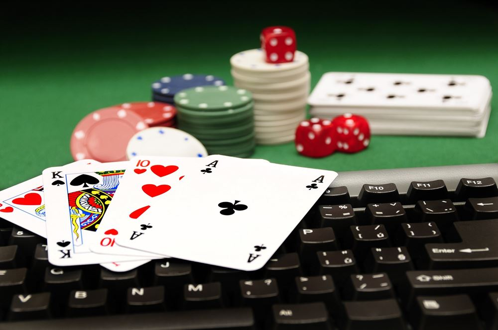 Selecting Casino Is Easy